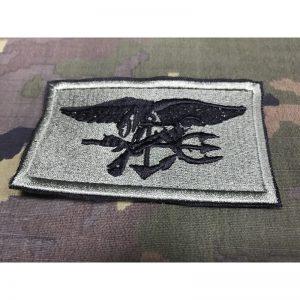 Emblema bordado de pecho Navy Seals