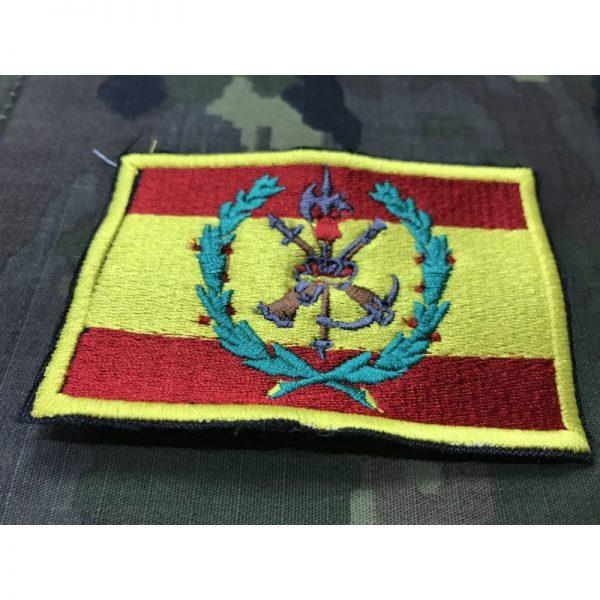 Emblema Bordado España-Legion