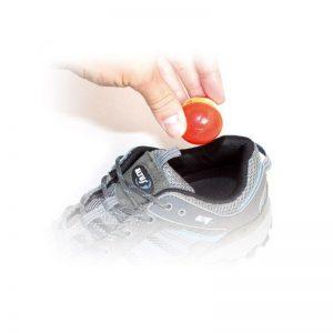 Ambientador para calzado