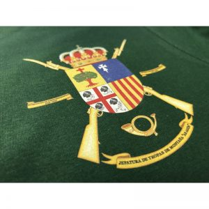 Camiseta Brigada Aragon I