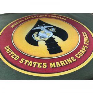 Camiseta USMC