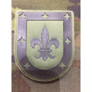 Emblema MADOC