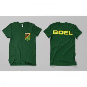 Camiseta BOEL