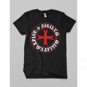 Camiseta Templarios