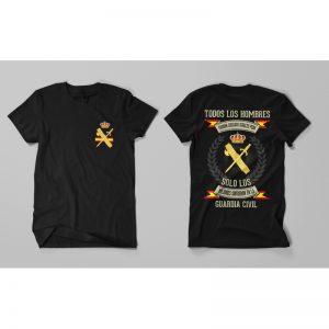 Camiseta Solo los Mejores GC