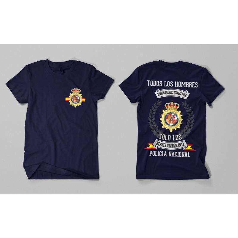 eec0e5e59 Camiseta Solo los Mejores PN