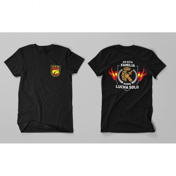 Camiseta UPR Ope. Copernico 2017