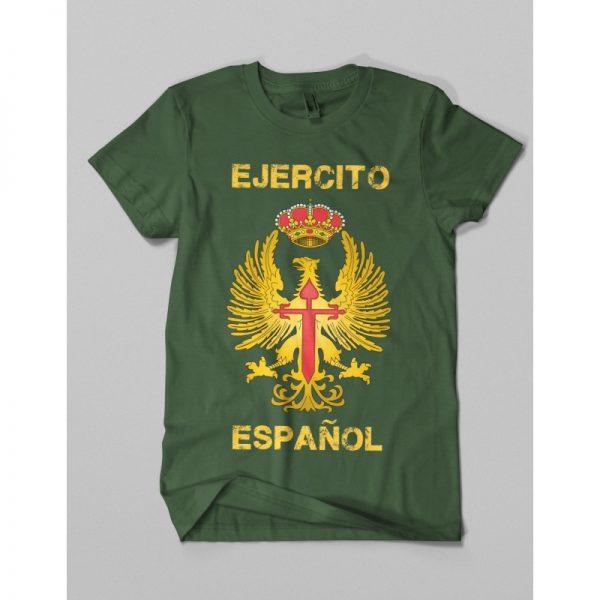 Camiseta Ejercito Español