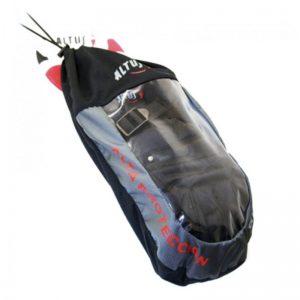 Bolsa porta guantes ALTUS