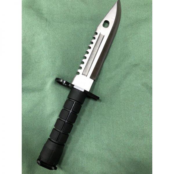 Bayoneta M9 Third Black