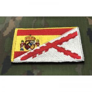 Bandera España-Borgoña