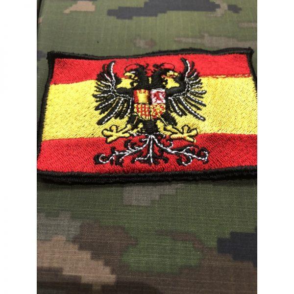 Bandera de España Aguila Bicefala