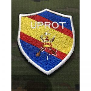 Emblema UPROT LEGION