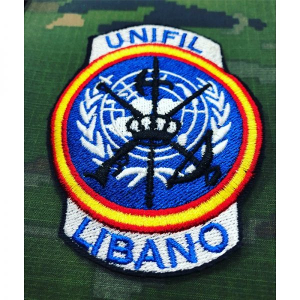 Emblema Bordado LEGION UNIFIL