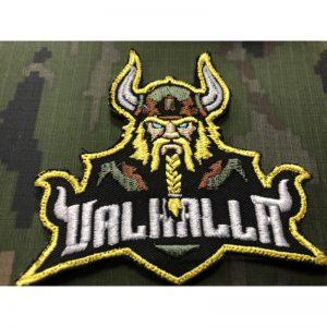 Emblema Valhalla