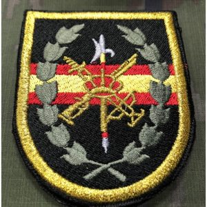 Emblema Bordado Brigada Legion
