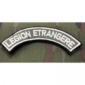 Leyenda LEGION ETRANGERE