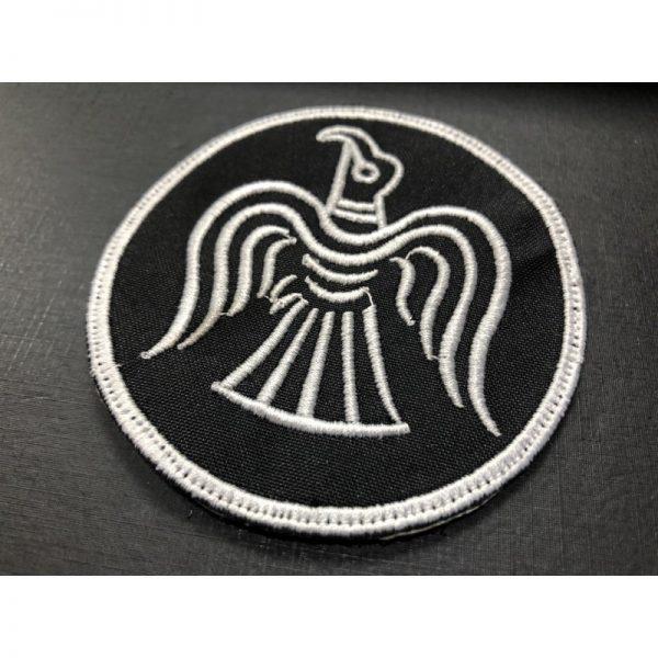 Emblema Cuervo de Odin
