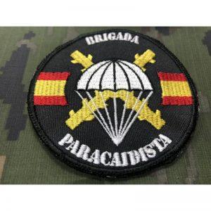 Emblema Brigada Paracaidista