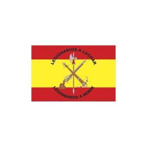 Bandera España Legion