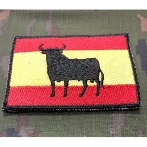 Bandera de España TORO