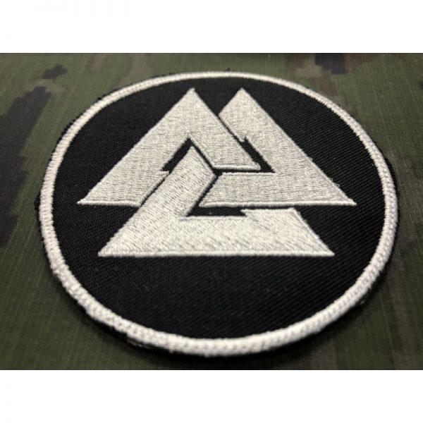 Emblema VALKNUT