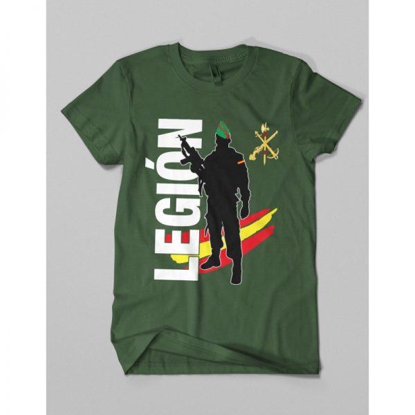 Camiseta LEGIONARIO ESPAÑOL