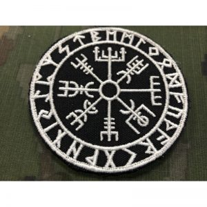 Emblema Vegvisir