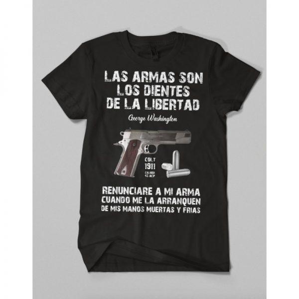 Camiseta COLT 45