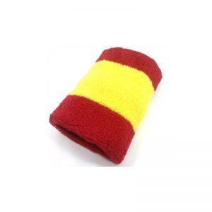 Muñequera Bandera España