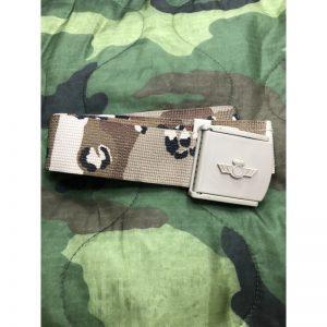 Cinturon interior EA Arido