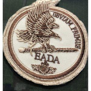 Emblema Bordado EADA