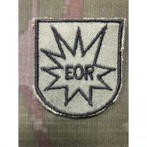 Emblema de pecho EOR