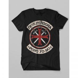 Camiseta DIOS PERDONA