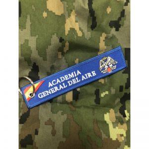 Llavero Academia General del Aire