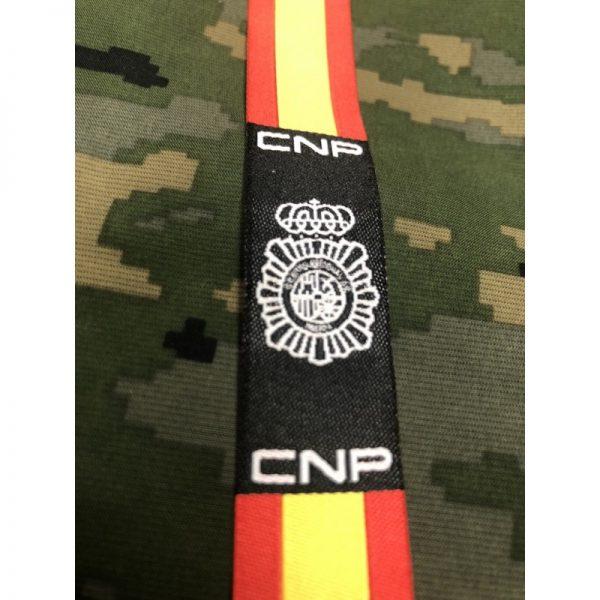 Pulsera España CNP