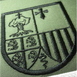 Emblema BRIGADA ARAGON I
