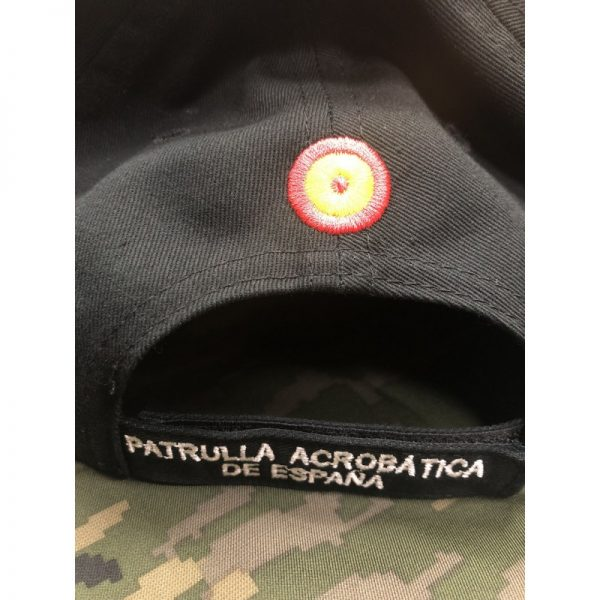 Gorra Patrulla Aguila