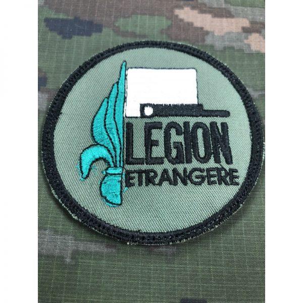 Emblema Legio Etrangere