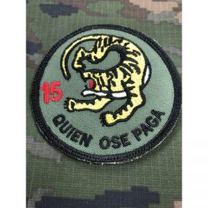 Emblema ALA 15