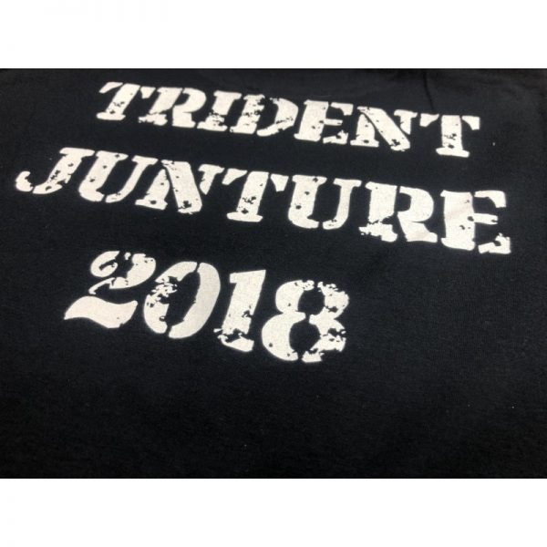 Camiseta TRIDENTJUNCTURE 2018