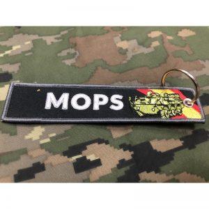 Llavero MOPS