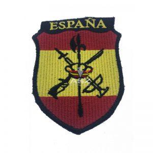 Emblema España-BRIPAC