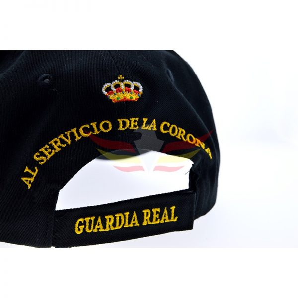 Gorra Guardia Real