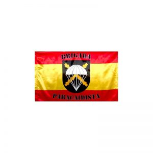 Bandera España ÁGUILA BICÉFALA