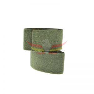 Cinta de Goma sujeta-pantalon Verde OD