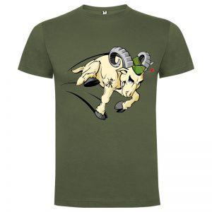 """Camiseta """"PABLO"""""""