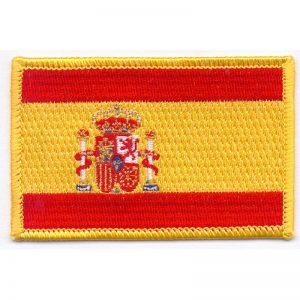 Emblemas España
