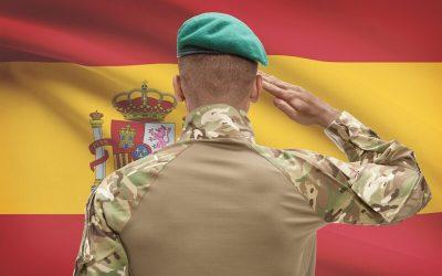 Requisitos y Pruebas para entrar en el Ejército