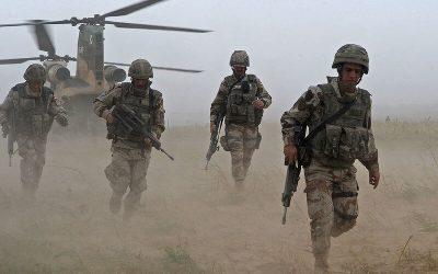 Las Unidades Especiales del Ejército Español
